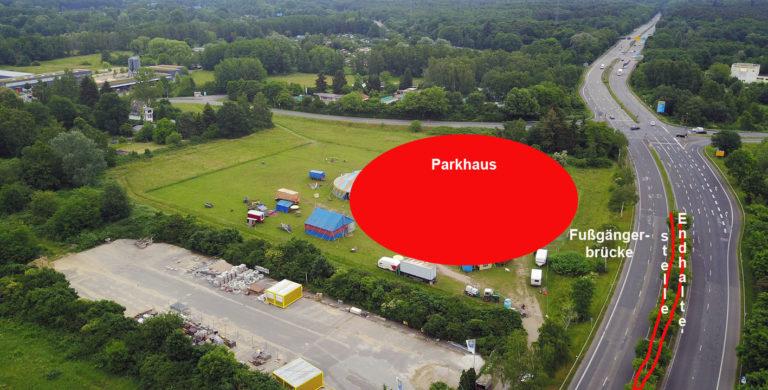 RTW Parkhaus